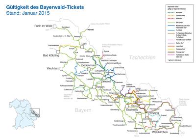 Bayernticket single preis 2020