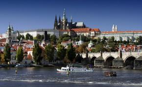 Prag Special Titelbild