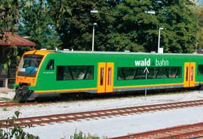 Waldbahn tagesticket Titelbild
